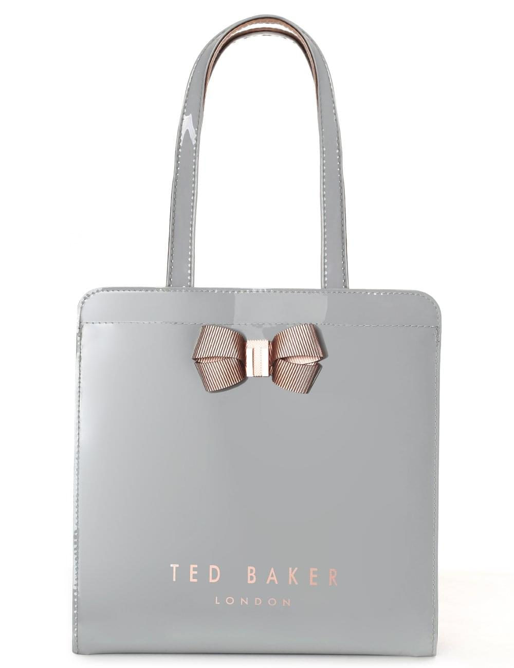 7347f3523404fb Ted Baker Kriscon Women s Bow Detail Small Icon Bag