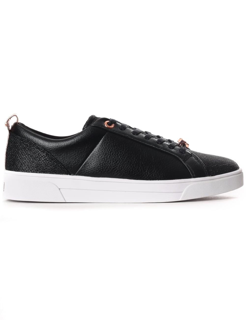a39b847fbfa Ted Baker Kulei Signature Women s Cupsole Sneaker