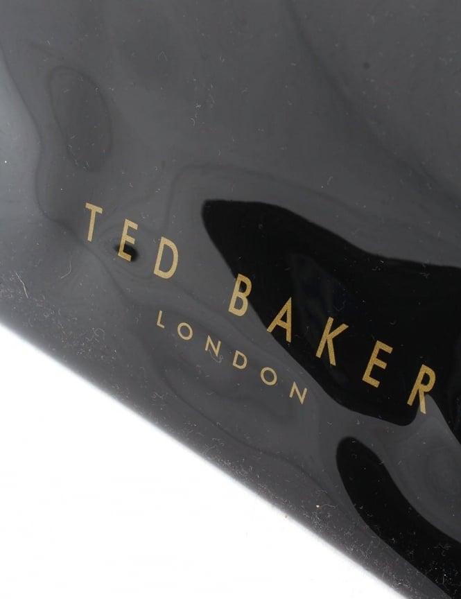 4c8d319aa42c8 Ted Baker Minacon Women s Colour Block Bow Icon Bag Black