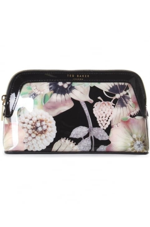 Ottalin Gem Garden Women's Make Up Bag