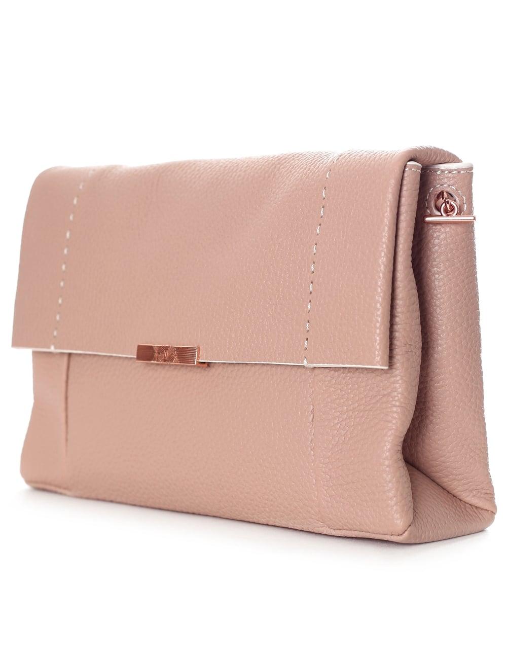 04590cc72 Ted Baker Parson Women s Soft leather Cross Body Bag
