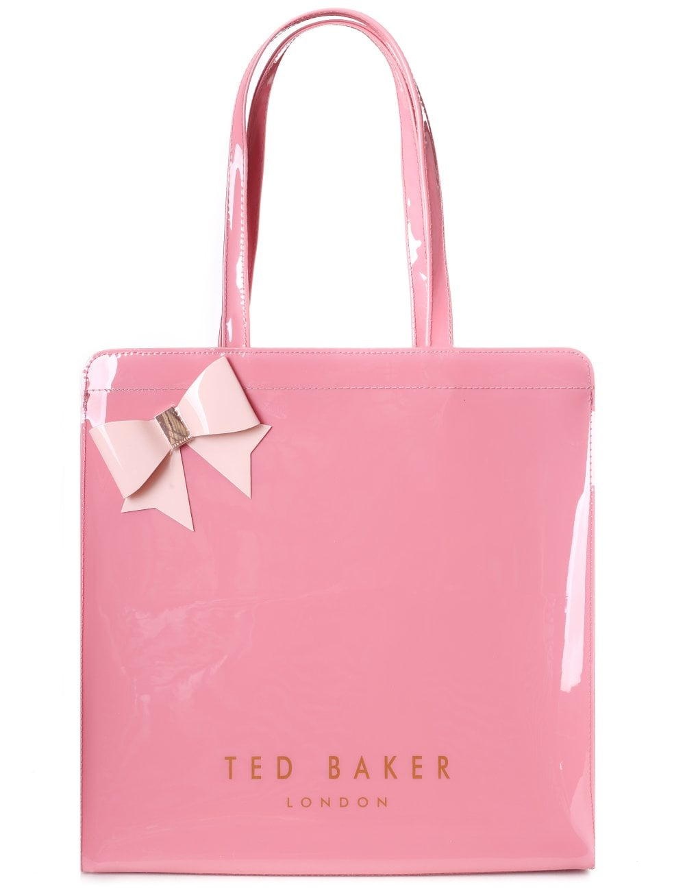 121012faff2a3 Ted Baker Renacon Women s Large Bow Icon Bag