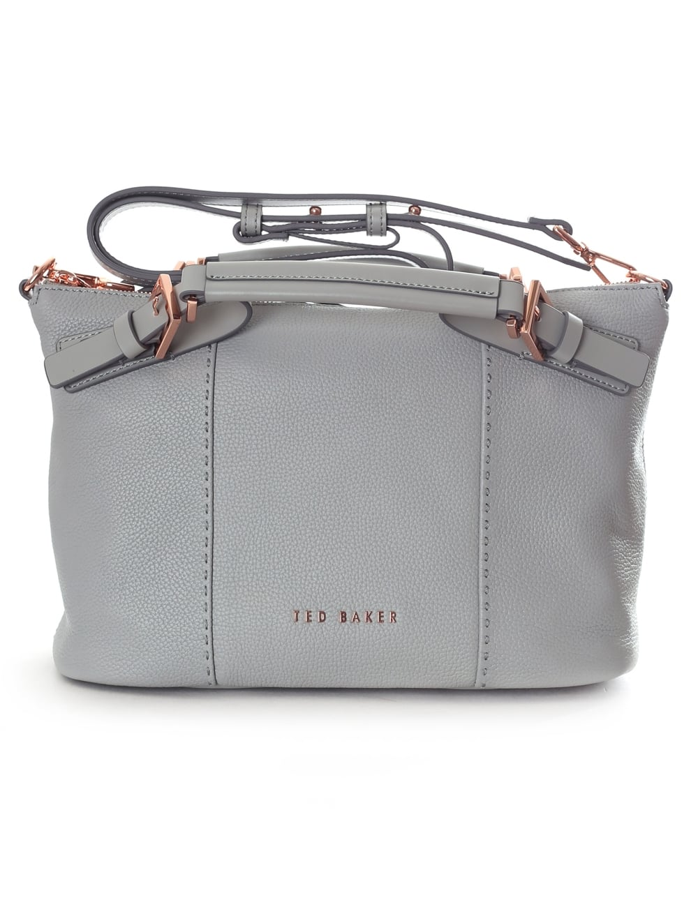 fb85c5a53456 Ted baker Salbett Women s Bridle Handle Small Tote bag
