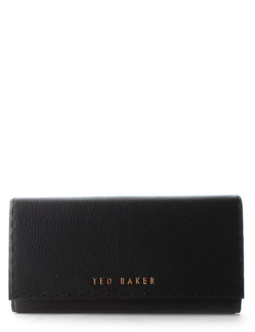 1d89ff12f Ted Baker Sizzer Women s Stab Stitch Matinee Wallet Black