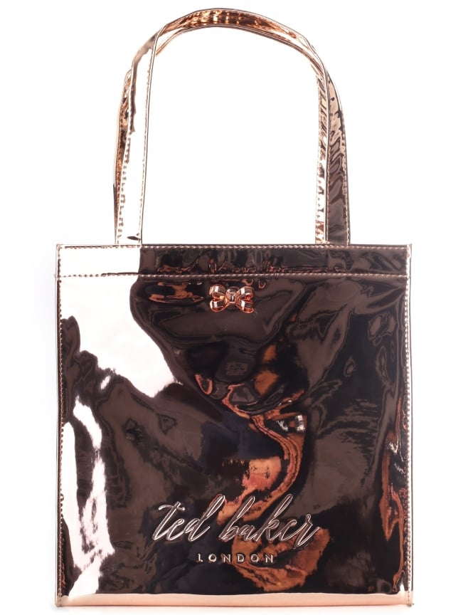 Ted Baker Small Mirrored Women's Icon Bag