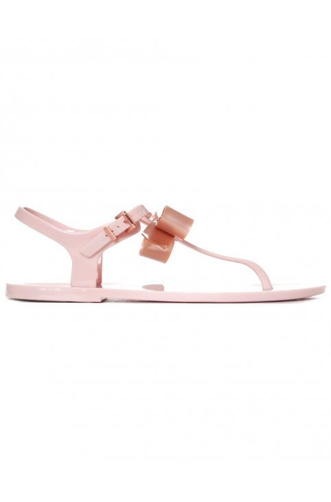 0dbbaf790 Teiya Bow Detail Jelly Sandals · Ted Baker Women s Teiya Bow Detail ...