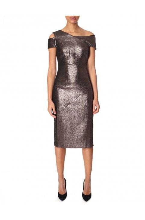 509572c263 Woman s Midi Length Bodycon Dress