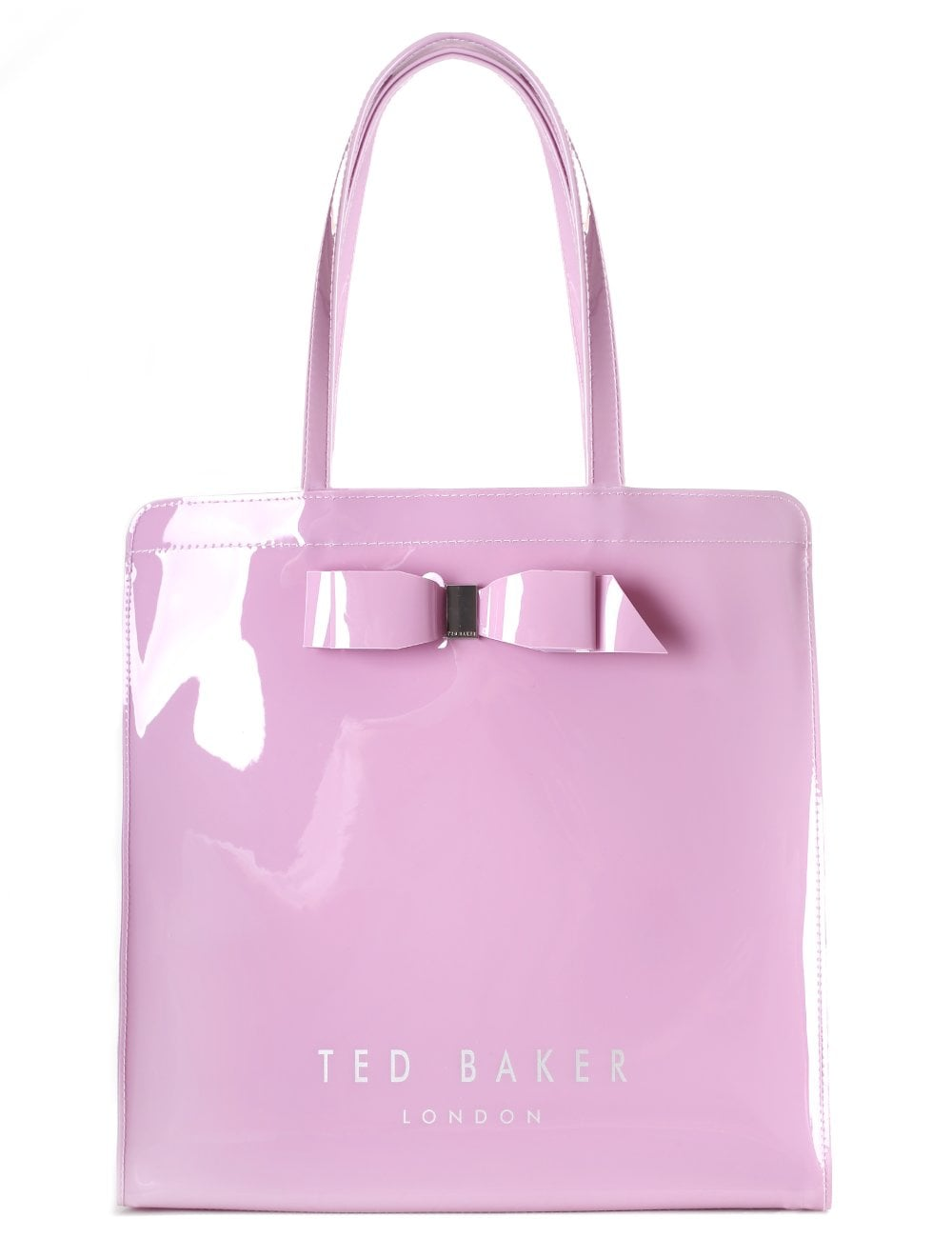 cf44a682557d Ted Baker Women s Almacon Bow Detail Large Icon Bag