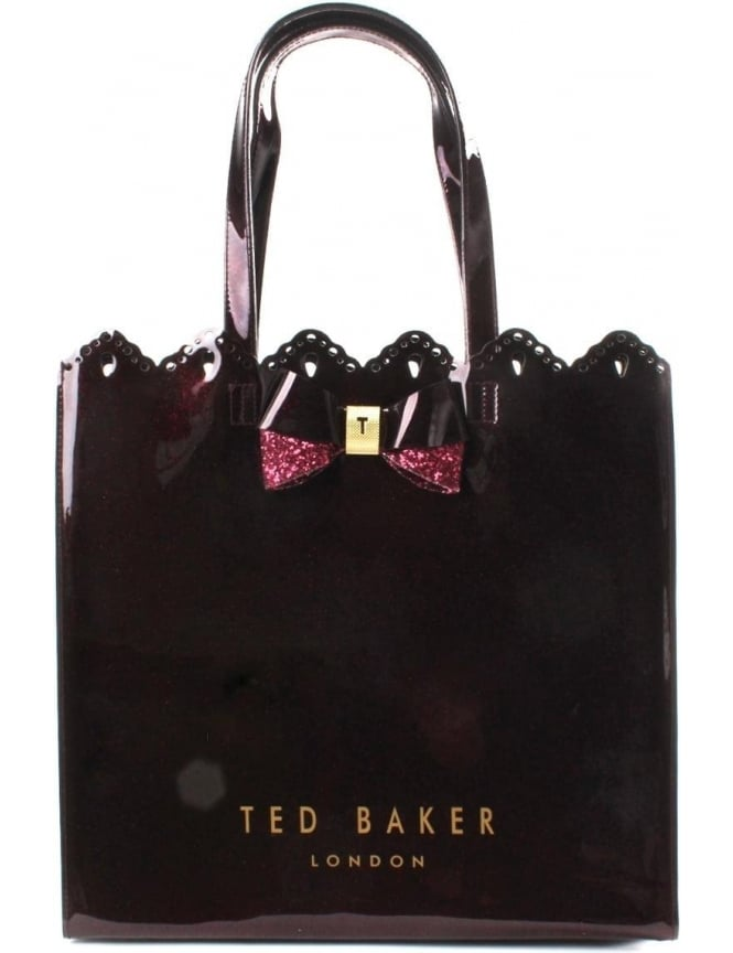 8db3c66c918d4 Ted Baker Women s Belacon Scalloped Micro Bow Large Icon