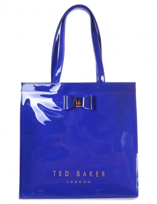 Ted Baker Women's Bethcon Large Icon Bag