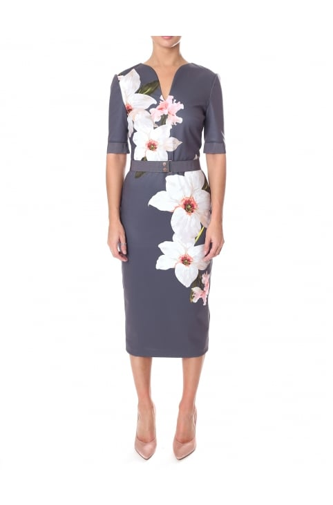 Women's Bisslee Chatsworth Bodycon Dress