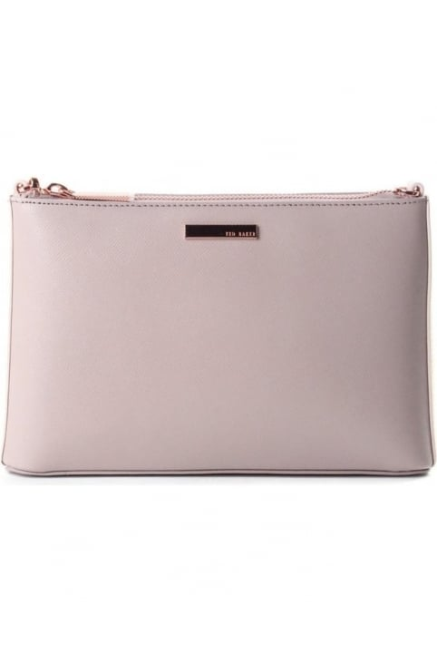 Women's Caitlin Mini Grain Colour Block Bag