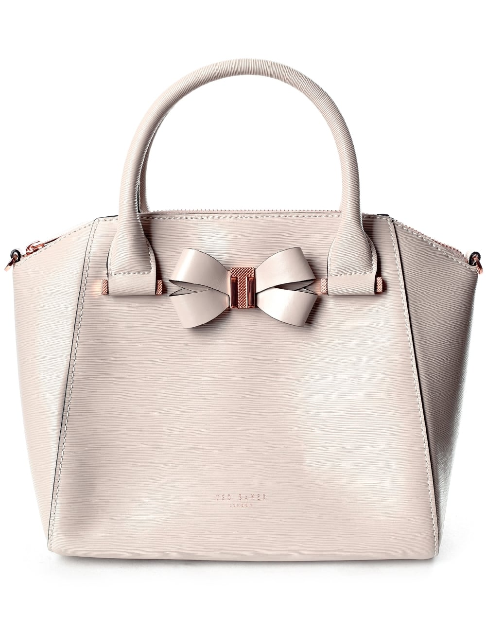 6887e5dc76756 Ted Baker Women s Charmea Bow Detail Small Tote Bag