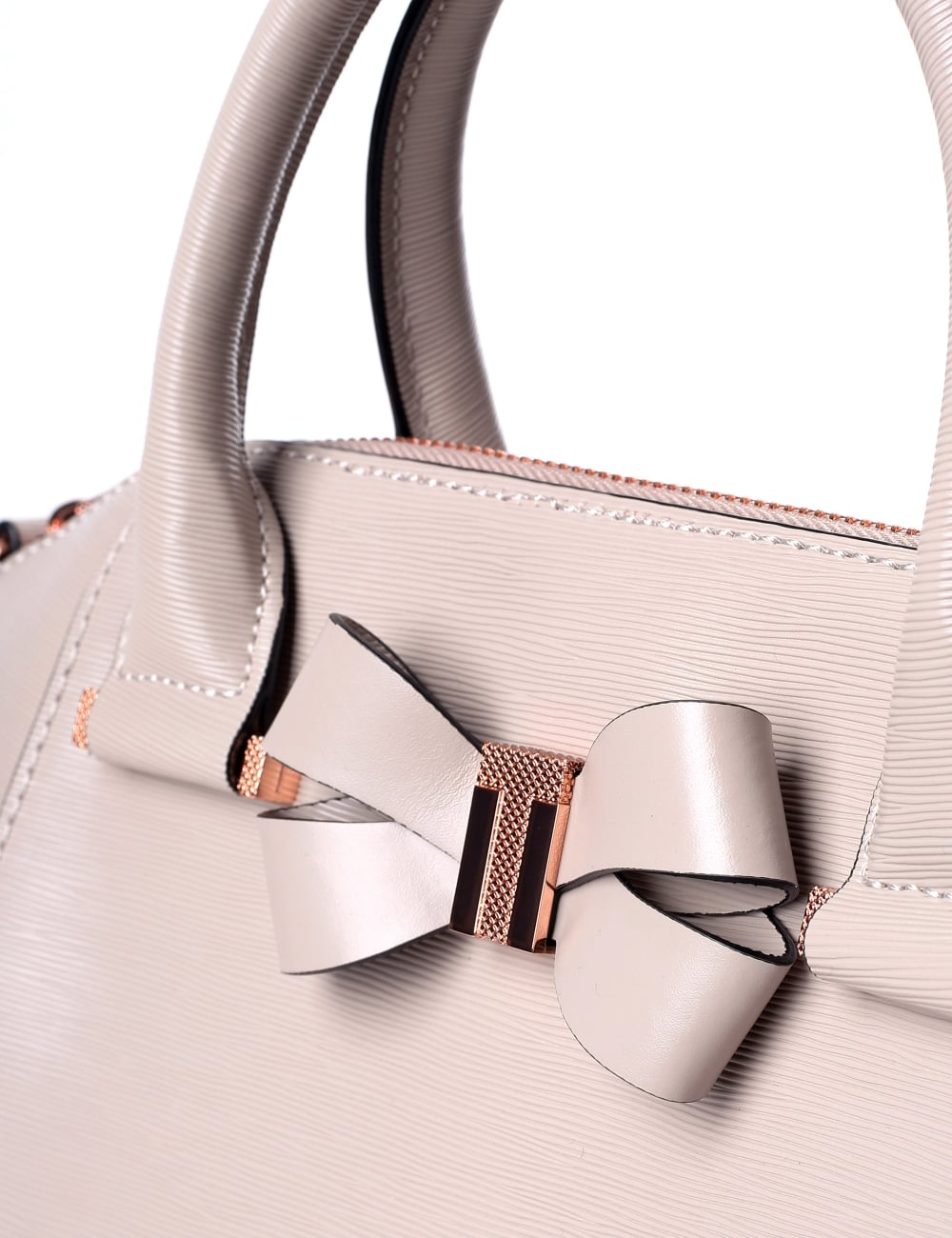 2ce6f1468 Ted Baker Women s Charmea Bow Detail Small Tote Bag