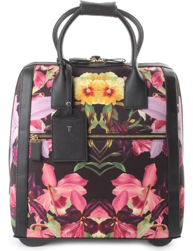 8b241ef29 Ted Baker Women s Donnie Lost Gardens Travel Bag