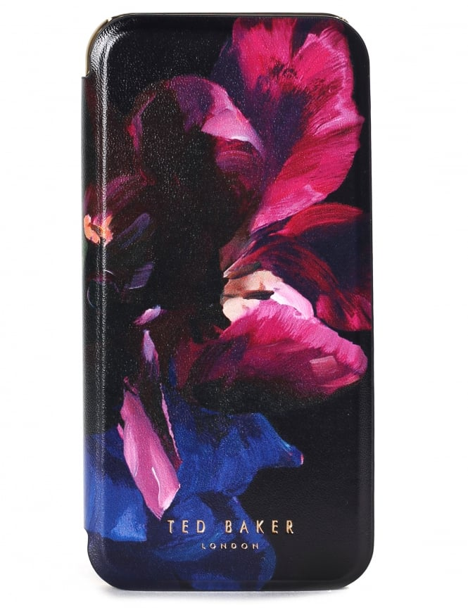 Ted Baker Women's Helen Impressionist Bloom Iphone Case