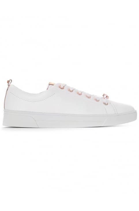 Women's Kellei Leather Sneaker