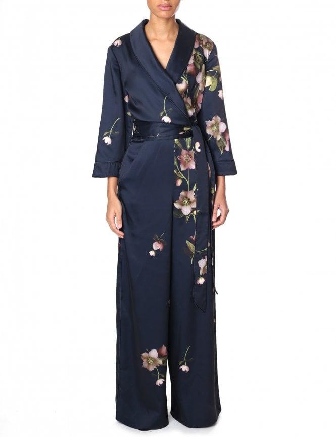 b350845ad439 Ted Baker Women s Kensidy Arboretum Pyjama Jumpsuit