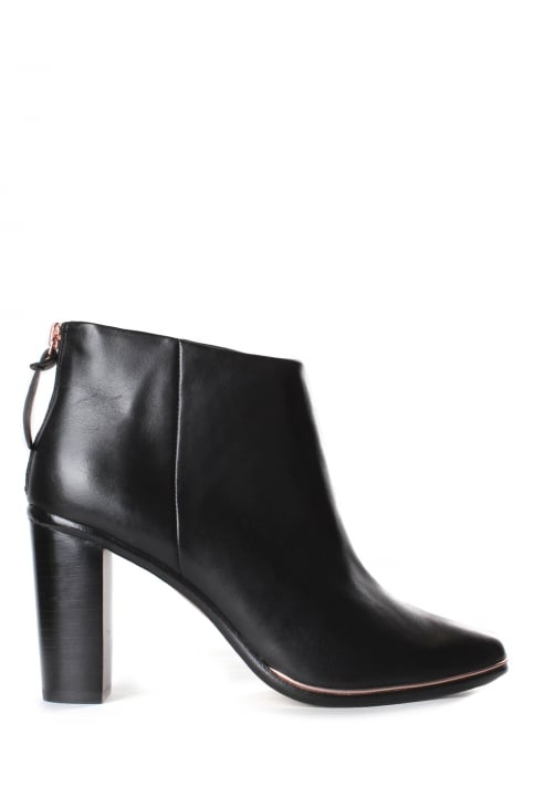 Women's Lorca 3 Leather Ankle Boots