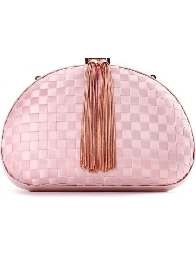 Woven Clutch Bag Ted Baker