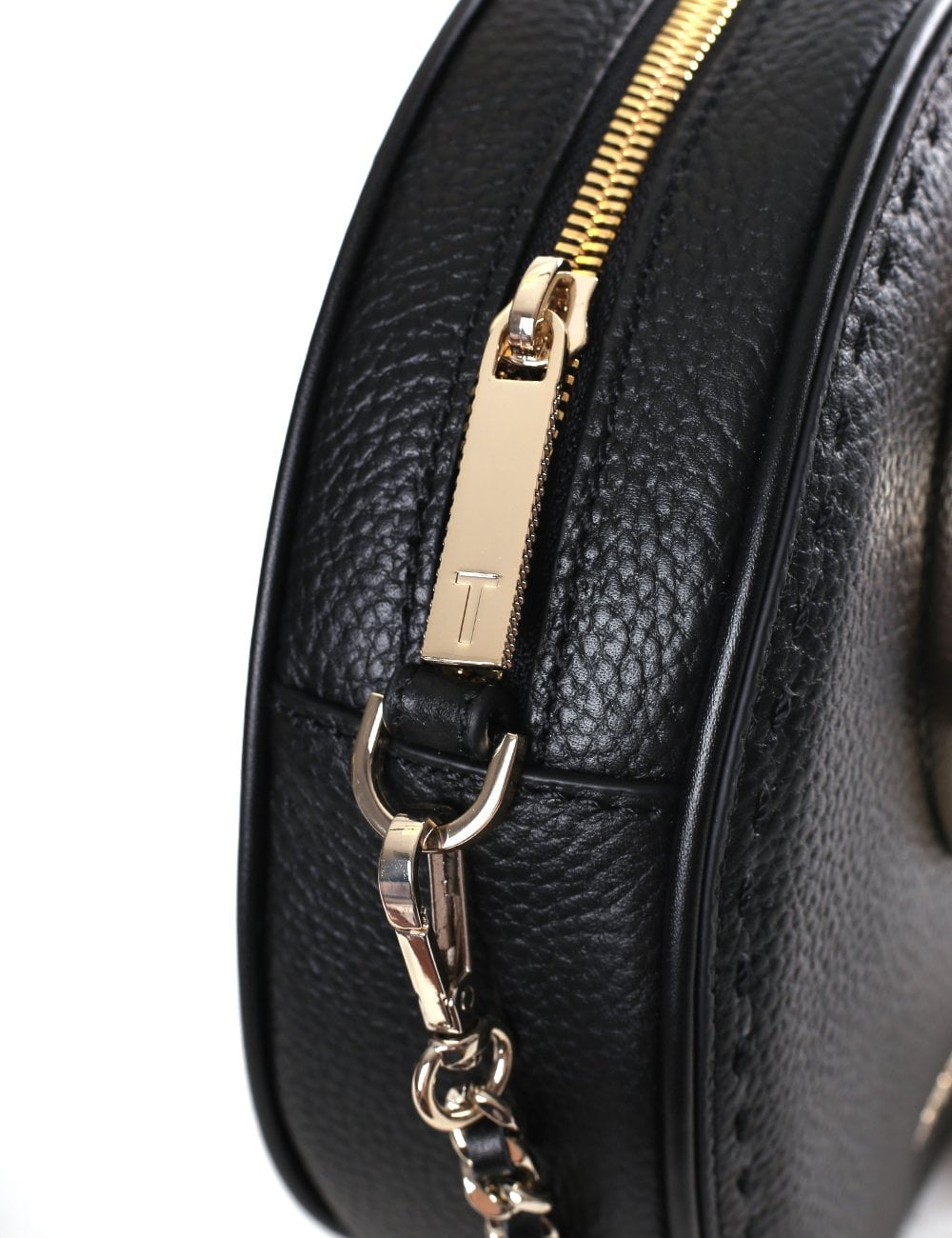 37b6c00c5b1b Ted Baker Women s Maddie Stab Stitch Circle Bag