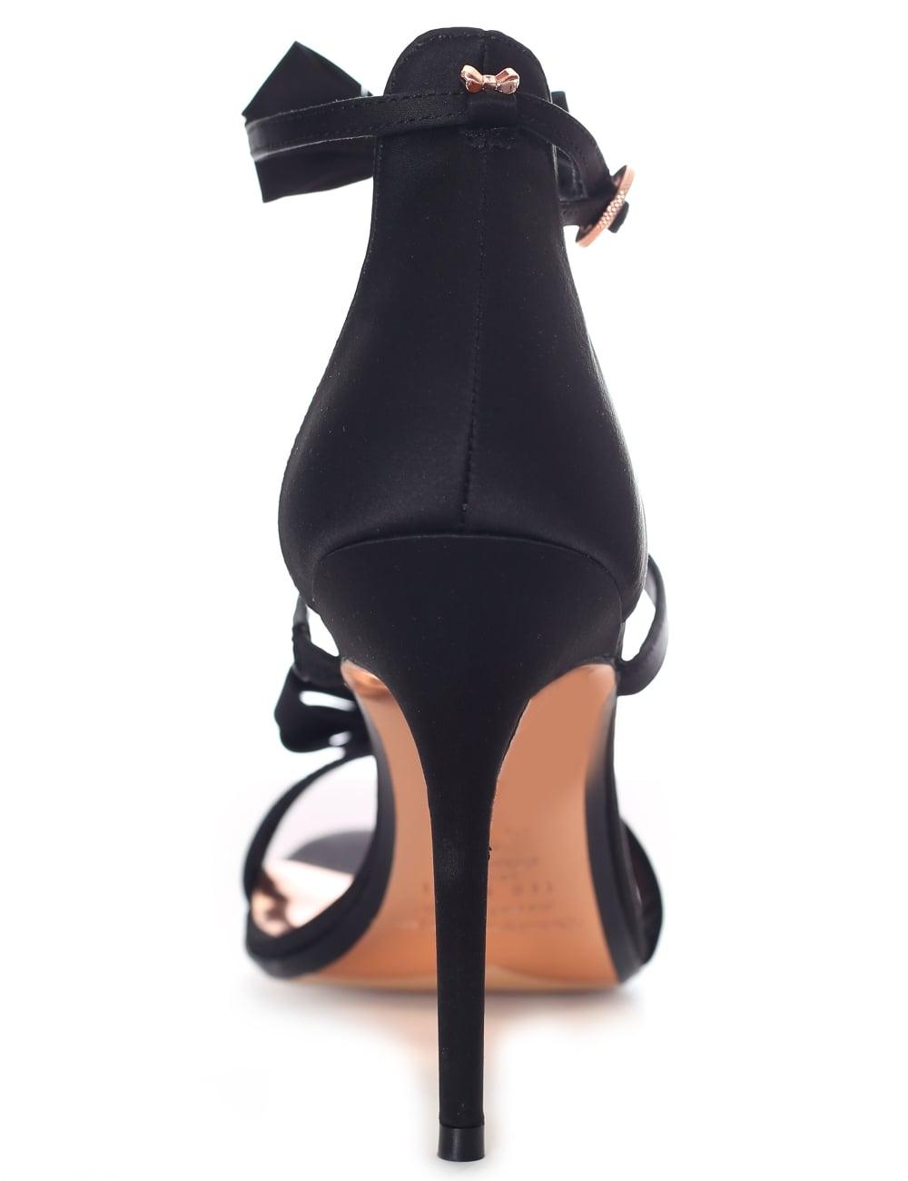 9355c3340ed Ted Baker Women s Nuscala Bow Detail High Sandal