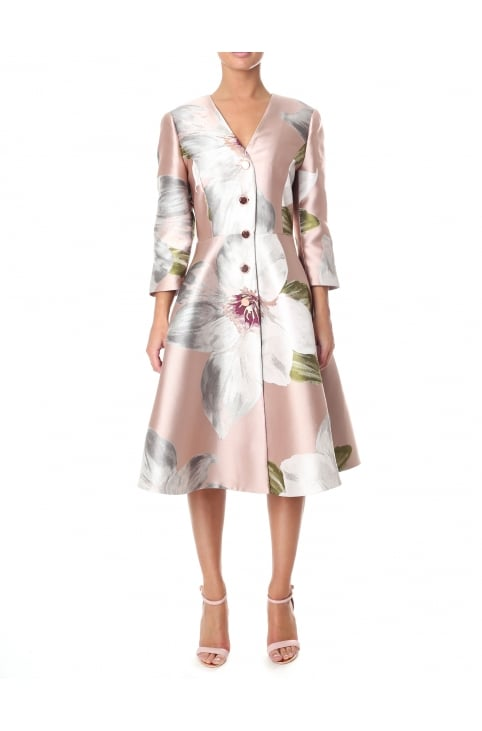 Women's Ottie Chatsworth Dress Coat