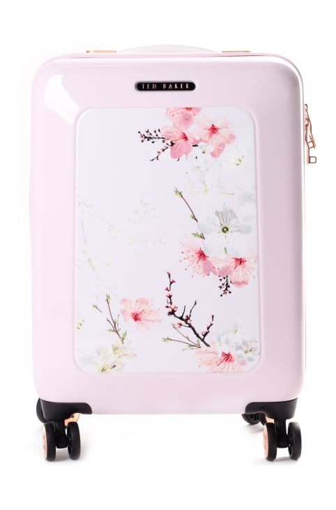 Women's Small Suitcase Oriental Blossom