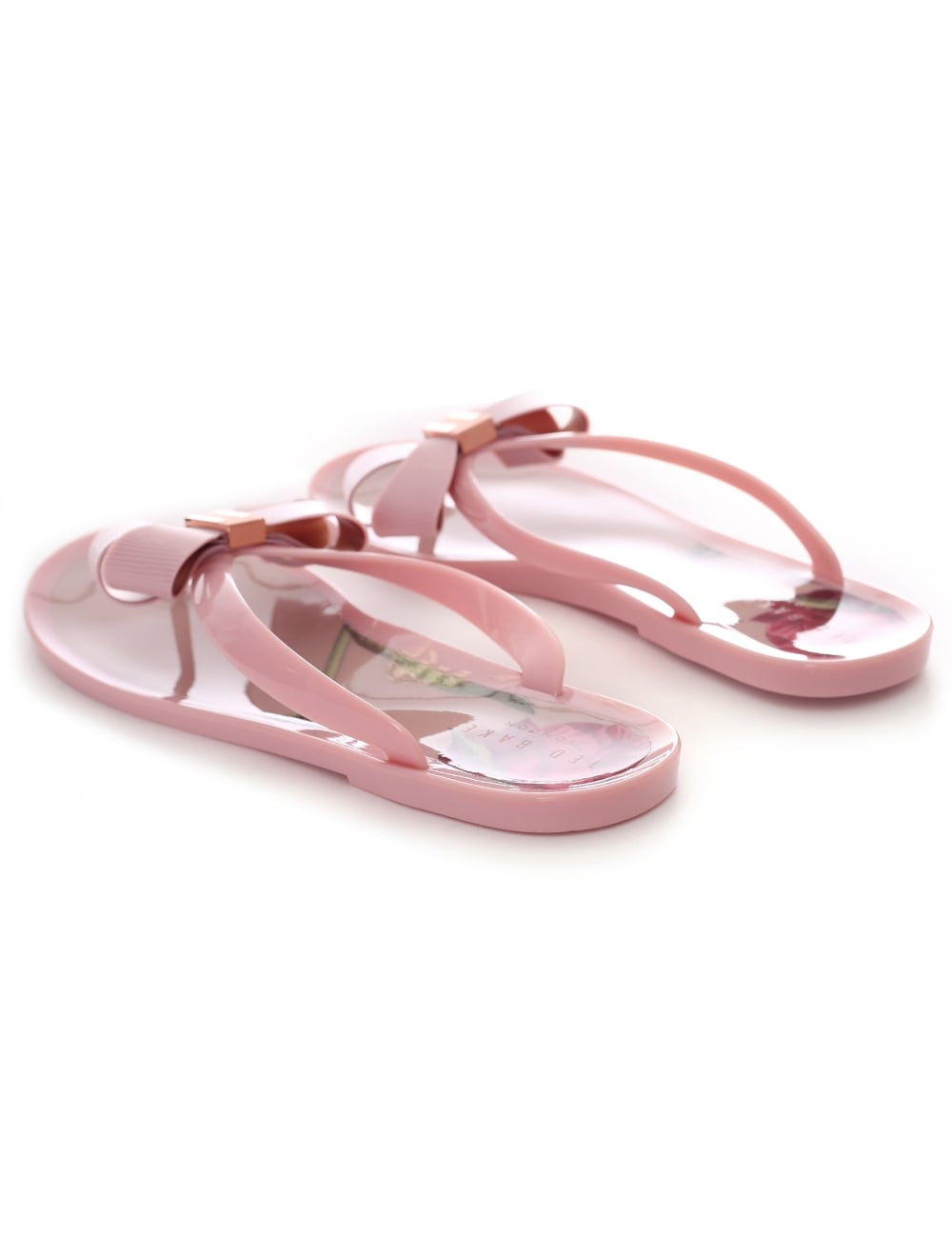 75f5b7644dac Ted Baker Women s Suszie Bow Detail Flip Flop