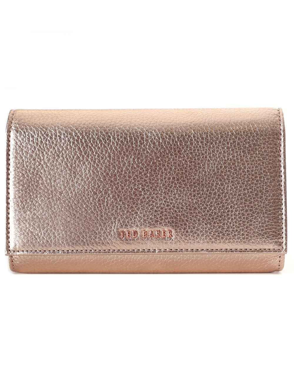 095d8f01e778ff Ted Baker Women s Textured Holli French Purse