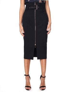 3b6b2a111 Women s Top Stitch Detailed Pencil Skirt · Ted Baker ...