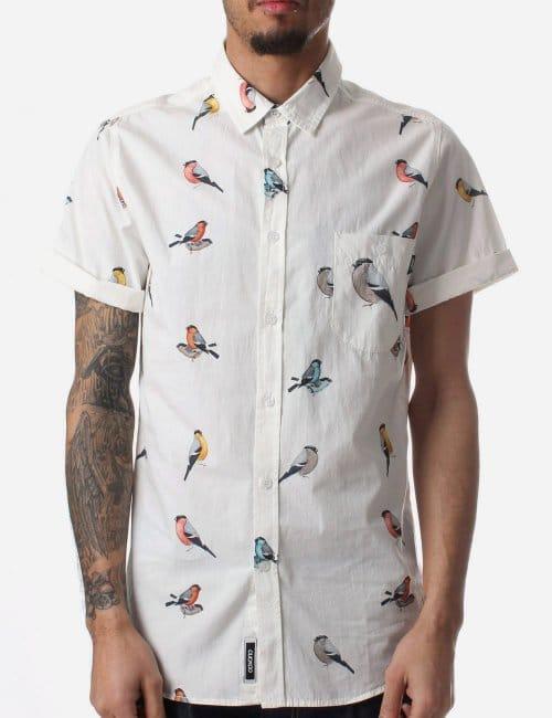 Online dating bird t shirt