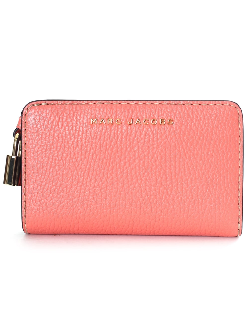66c6e90a97 Marc Jacobs The Grind Women's Compact Wallet