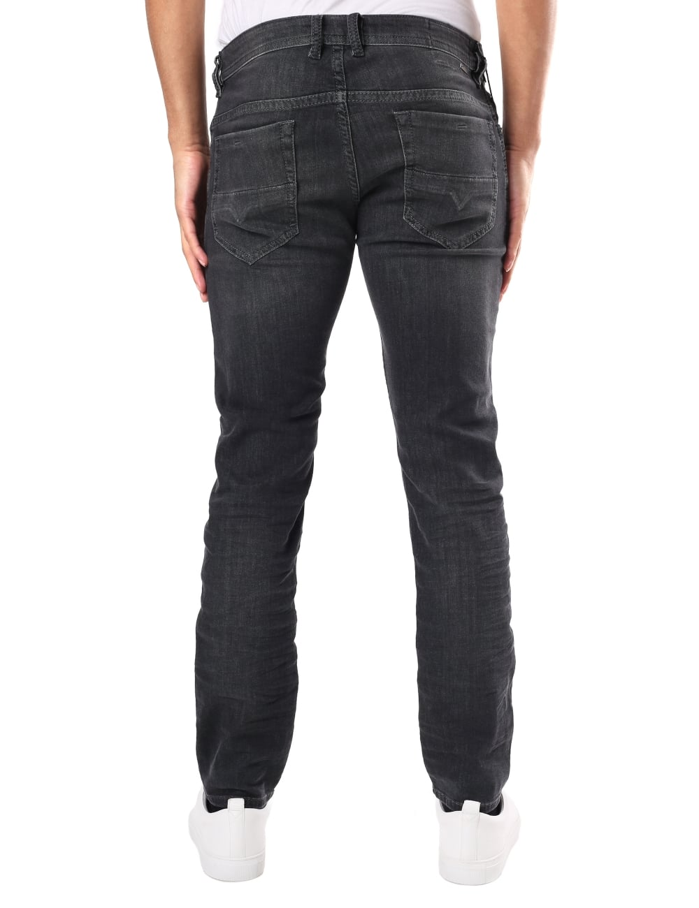 nuovo concetto 69c0b 863ad Diesel Thommer 687J Men's Jean
