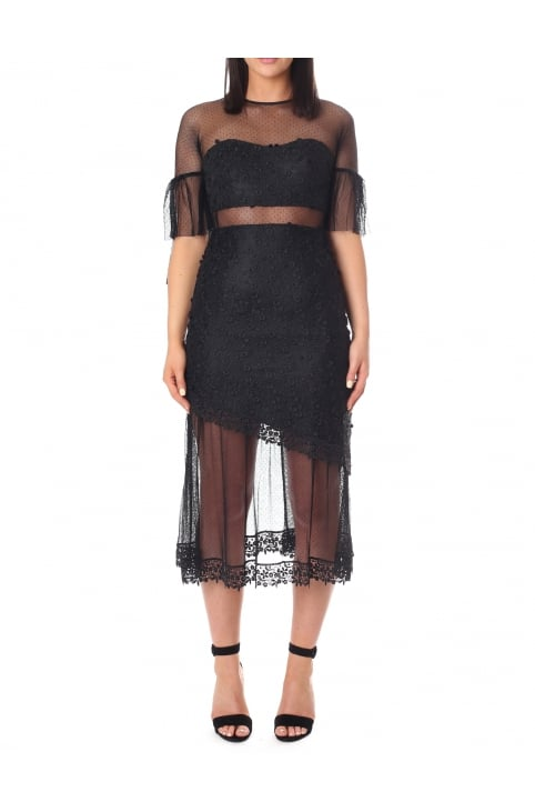 Women's Deep Moon Dress