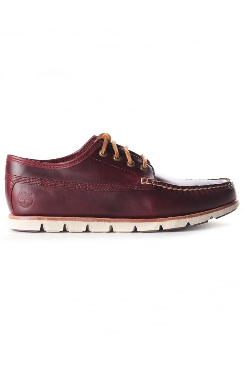 Men's Ranger Moccasin Shoe