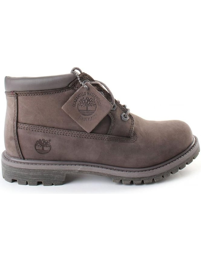 Timberland Nellie Women's Waterproof Chukka Boot