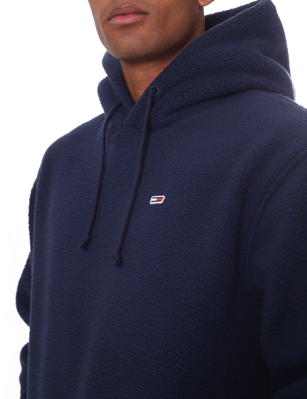 Tommy Hilfiger Men s Classics Polar Hooded Fleece 7b68a3a70d2e