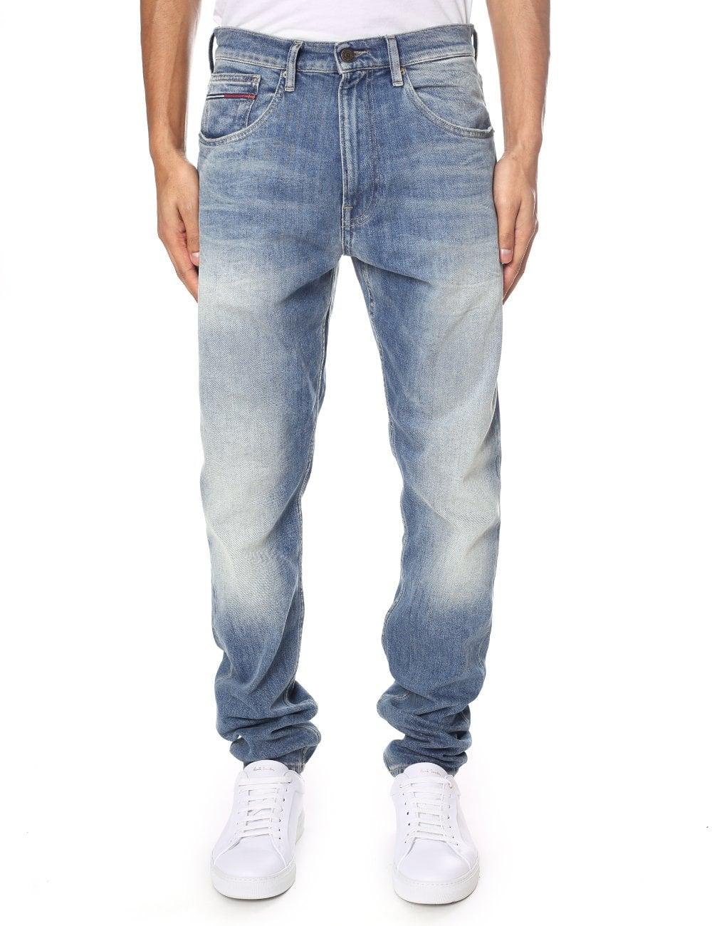 1cfa9ada Tommy Jeans Men's Modern Tapered 1988 Jean