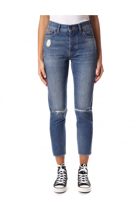 Skinny Women's High Rise Jean