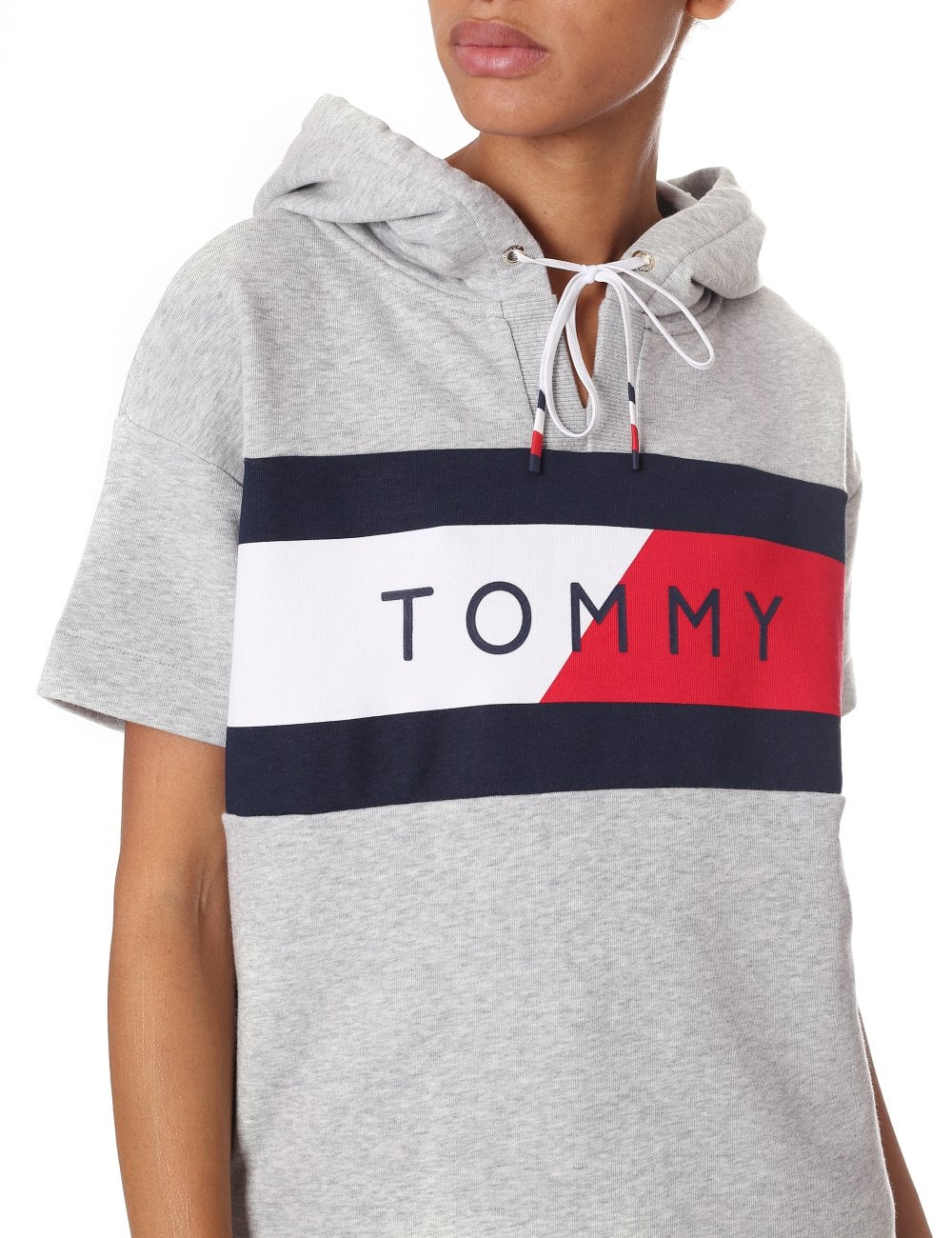 8e94237faa2d Tommy Hilfiger Women s Athletic Electra Hoodie