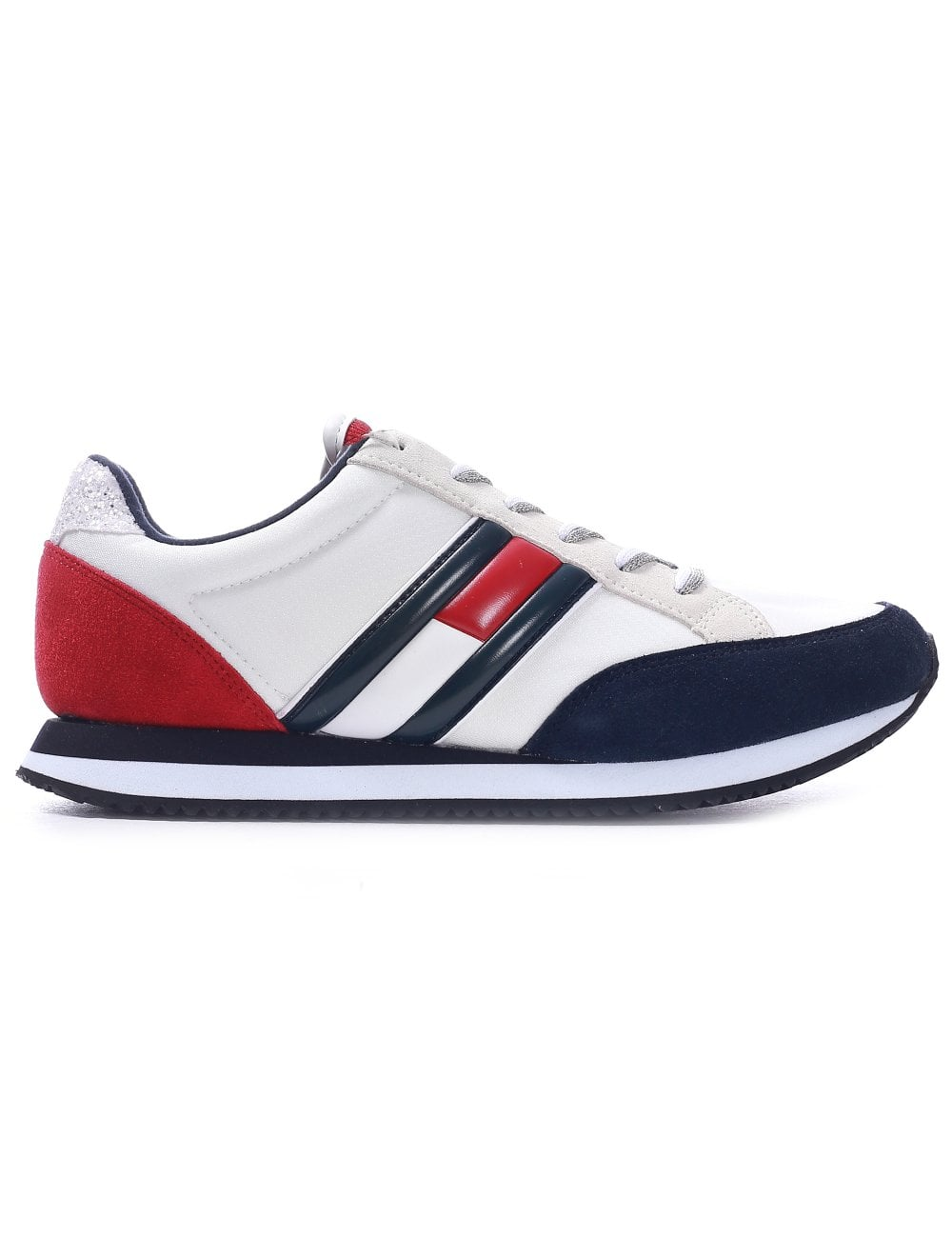 on sale bb6a7 15a0e Women's Casual Retro Sneaker