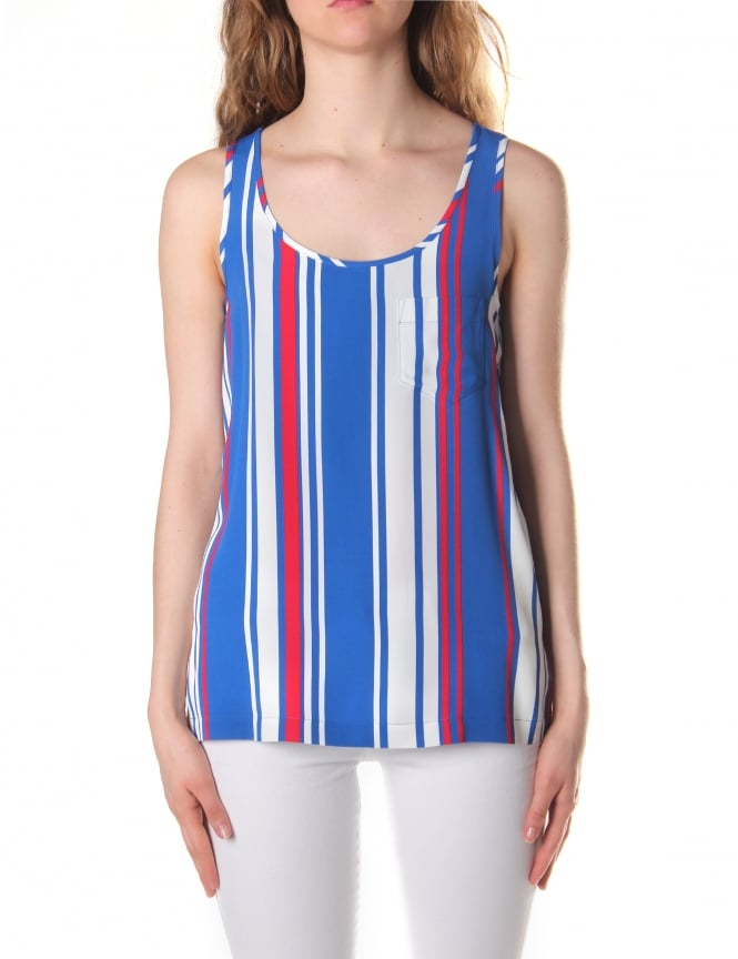 Tommy Hilfiger Women's Irma Tank Top