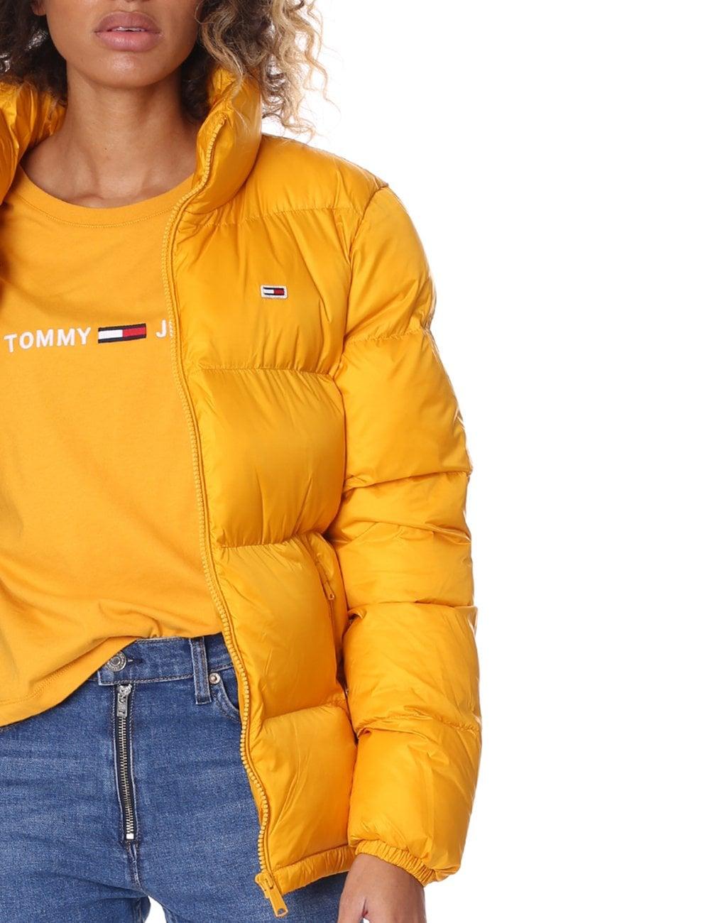 Tommy Hilfiger Women s Tommy Classic Puffa Jacket 1cf4a32597