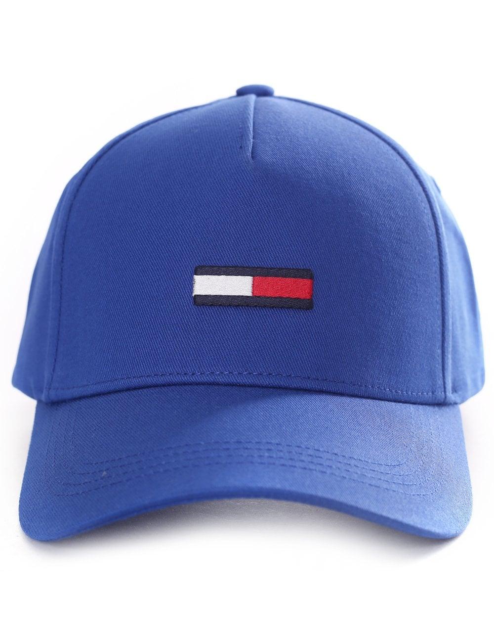 Tommy Jeans Women s TJU Flag Cap 13061c03bd