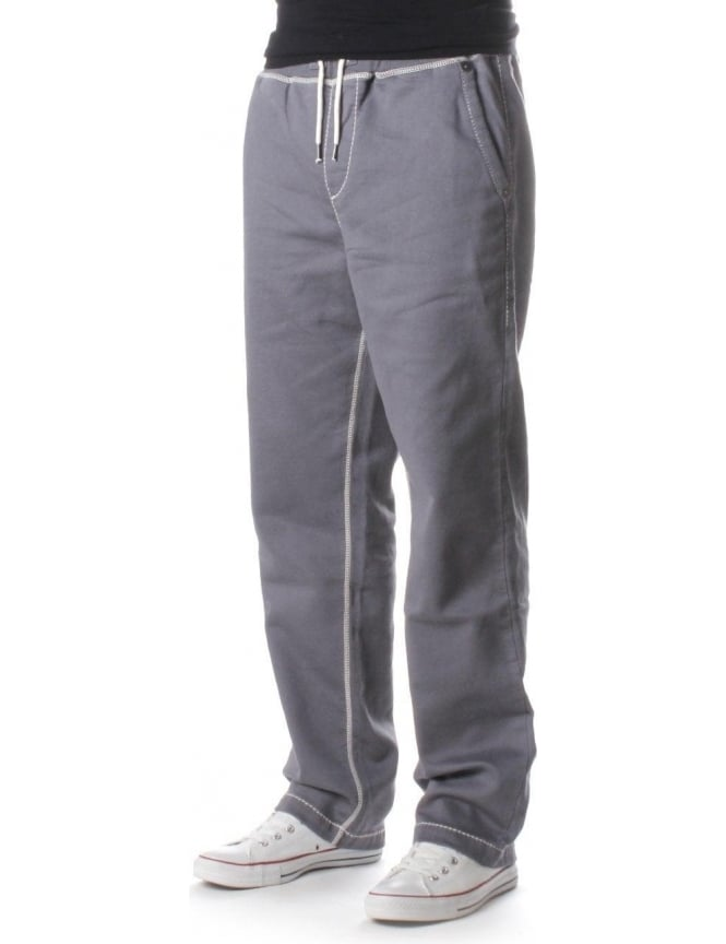 True Religion Contrast Stitch Men's Sweat Pants