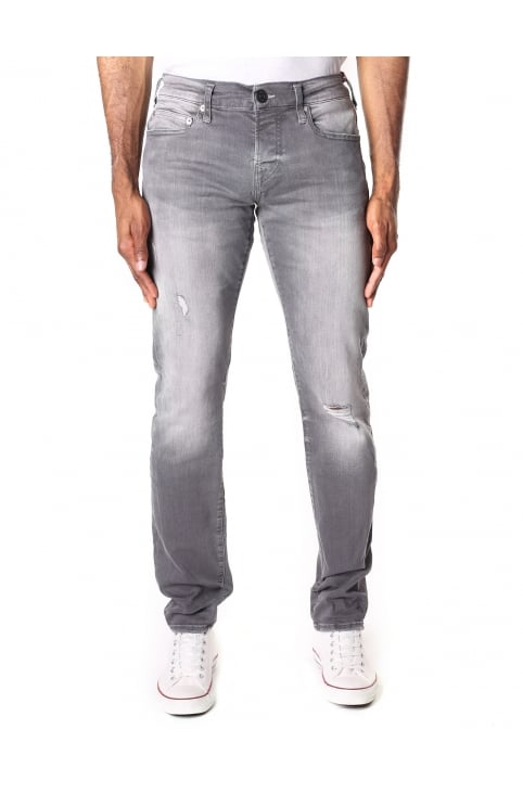 Men's Rocco Relaxed Skinny Jean
