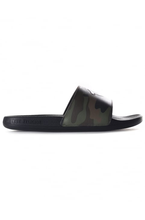 Men's TR Sliders