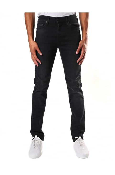Rocco Relaxed Men's Skinny Jean