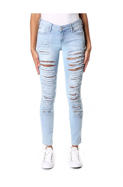 Women's Casey Low Rise Super Skinny Jean